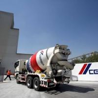 CEMEX detiene su producción en México.
