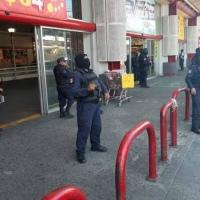 Intentan saqueos en un Soriana y Office Depot de Acapulco: hubo dos intentos más durante el fin de semana.