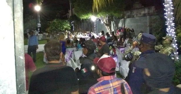 Acapulco Fiestas