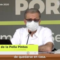 Guerrero: En los últimos 17 días se han registrado 695 nuevos casos de Covid-19.
