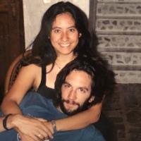 Nosotros los ricos: Irma Eréndira Sandoval y el gringo Ackerman.