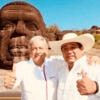 Félix Salgado preocupado: El Profe Anaya presiona por una gubernatura y no descarta pedir Guerrero.