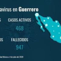 Incremento récord de casos de COVID-19 en el mundo: 212 mil 326 contagios en 24 horas.