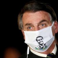 🇧🇷 Jair Bolsonaro, positivo por coronavirus.