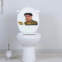 🚽 Por austeridad, en la Secretaría de Economía también limitan uso de agua en baños.