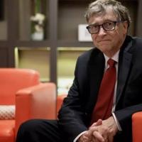 """Bill Gates: """"Si las vacunas contra el coronavirus se las llevan los que tienen más recursos la pandemia será más larga y más mortífera"""""""